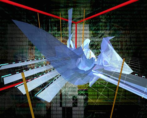Concepto de arquitectura virtual y render arquitexs for Arquitectura virtual